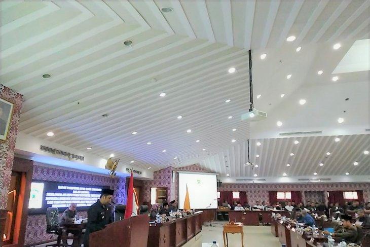 DPRD Kota Tangerang sahkan Perda tentang Bansos Kematian