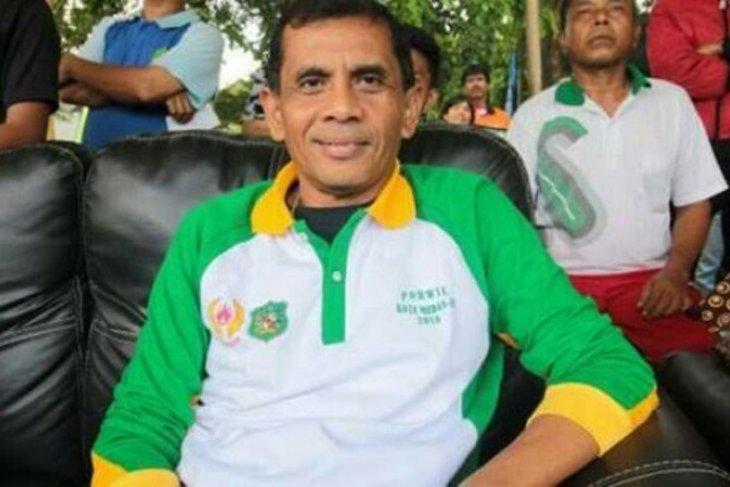 Kota Medan juara umum Porprov Sumut 2019