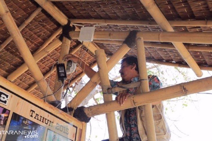 Pemkot sediakan spot Wifi di kampung tematik