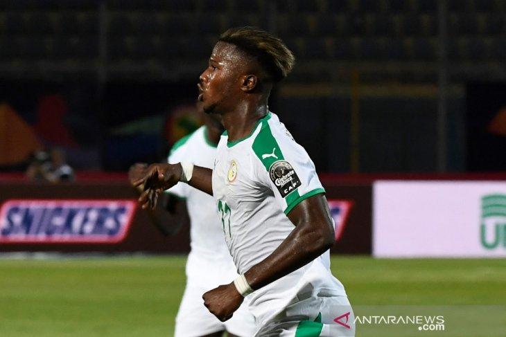 Arsenal pantau penampilan Keita Balde di Piala Afrika