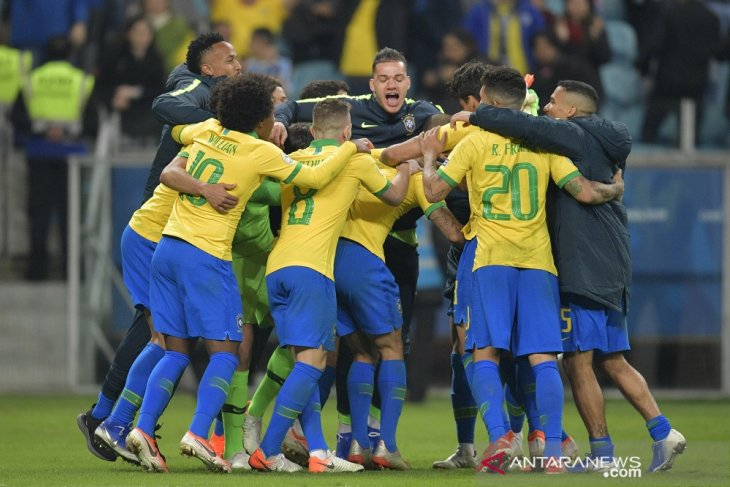 Brasil kini dihadang memori kelam Mineirao
