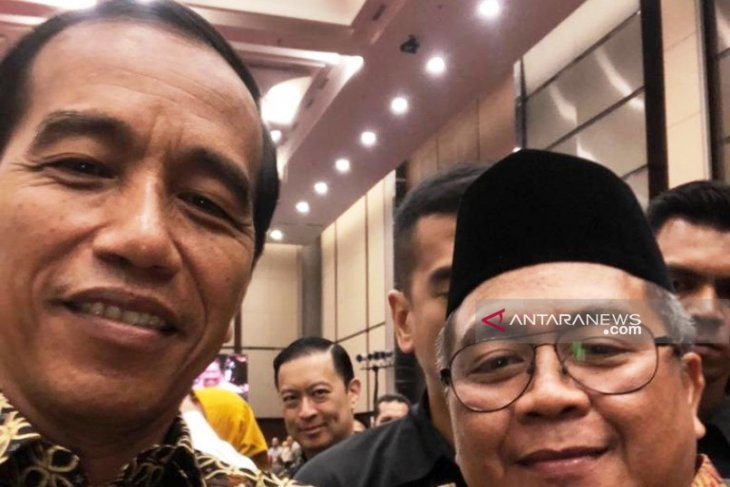 Hopes ride high on Jokowi continuing development programs in Aceh