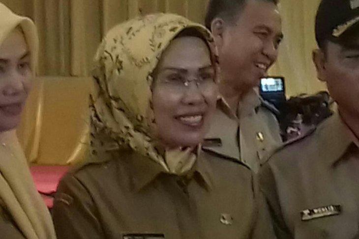 DPD Golkar Banten meyakini sejak awal Paslon 01 menang