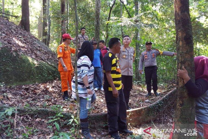 LSM Laskar Hijau Babel lakukan sosialisasi Geopark Bangka Barat