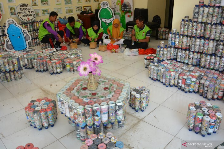Waste materials can be transformed into treasure