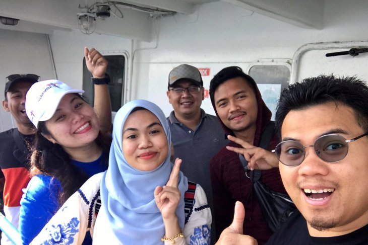 Ministry invites Malaysia's travel agents to visit E Java and Bali