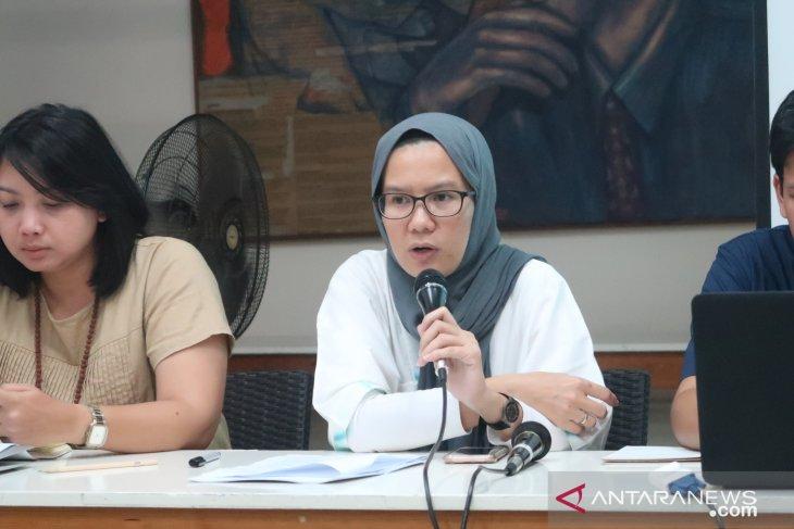 KontraS soroti 643 kasus kekerasan oleh Polri