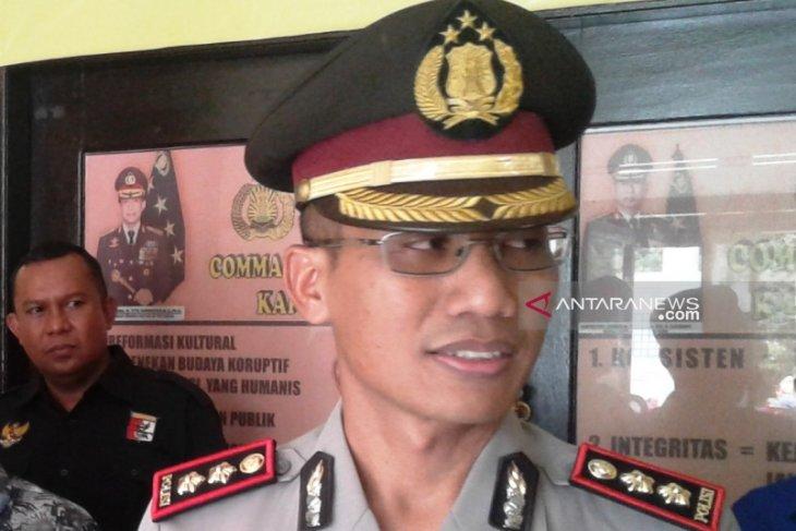 Oknum kades dipolisikan karena ancam warga dengan air softgun