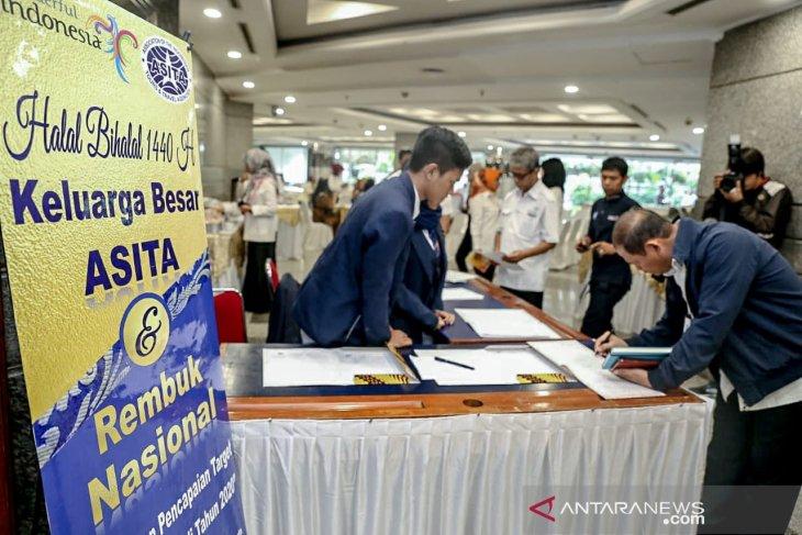 Industri perjalanan wisata Indonesia kerja keras datangkan 20 juta wisman