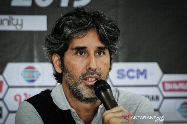 Pelatih Bali United analisis kekuatan lawan di Grup G Piala AFC