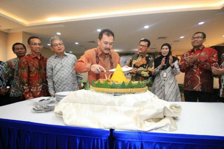 Perum Jamkrindo continues to increase guarantee volume