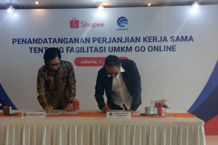 Go Online to partner with 8 million MSMEs