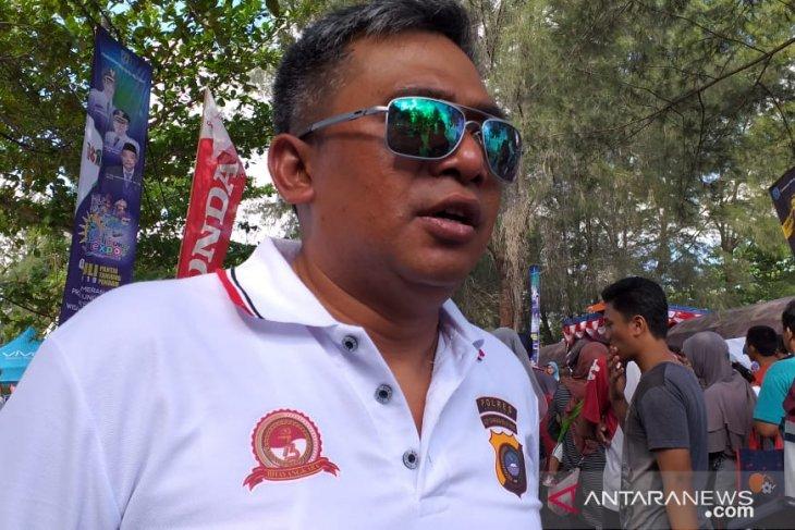 Kapolres Belitung imbau masyarakat ciptakan situasi kondusif setelah Pemilu 2019