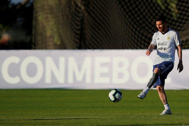 Messi nyatakan siap berkorban demi kemaslahatan tim