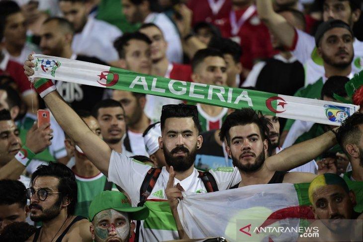 Ringkasan Grup C  Piala Afrika