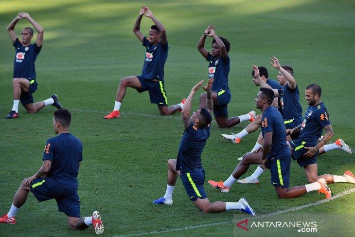 Prediksi Brasil vs Argentina, penantian