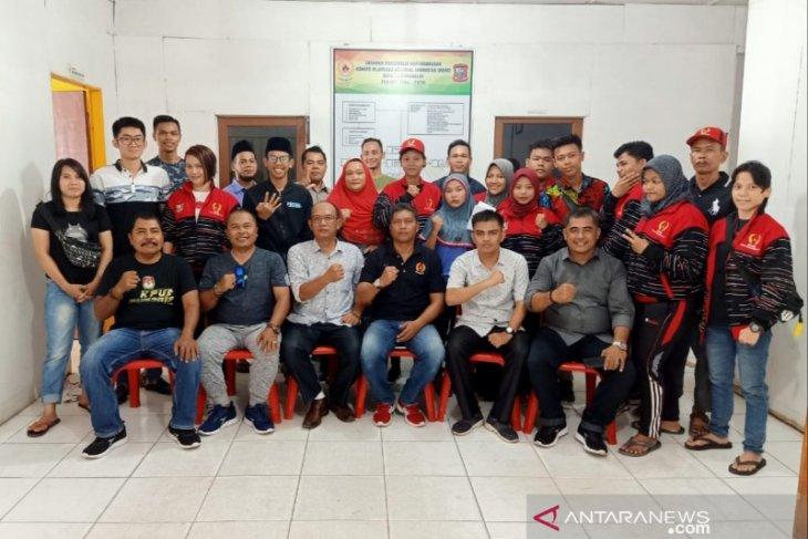 KONI Tanjungbalai beri penghargaan kepada atlet berprestasi