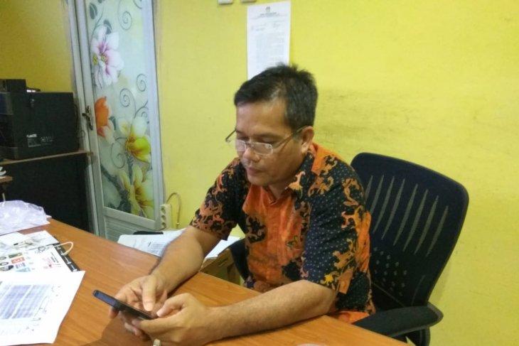KPU Bangka Tengah akan gelar rapat pleno perolehan kursi DPRD