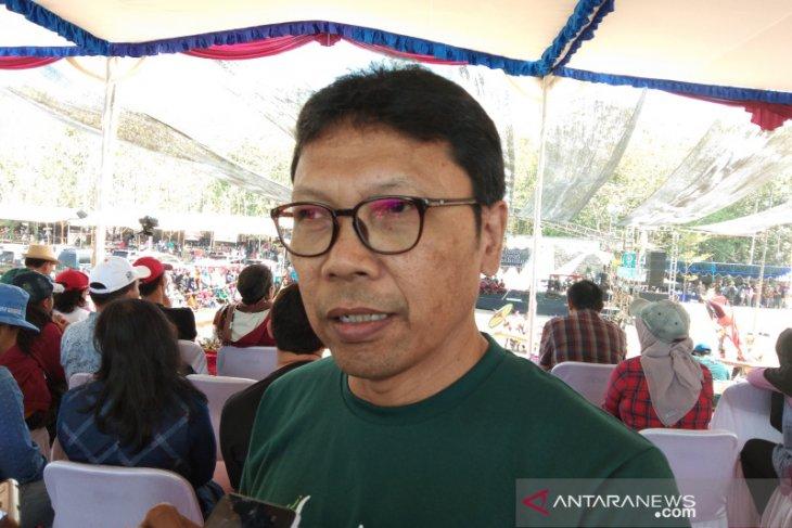 Fare hike causes 25-percent drop in Yogyakarta's air passenger traffic