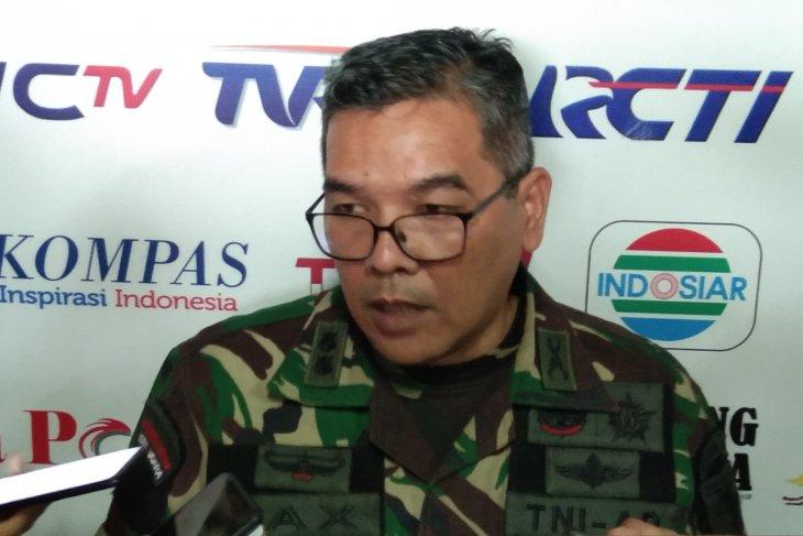 TNI hentikan pencarian helikopter karena cuaca