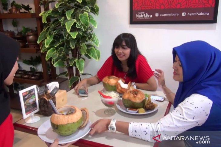 Usaha kuliner jadi andalan tingkatkan ekonomi Sukabumi