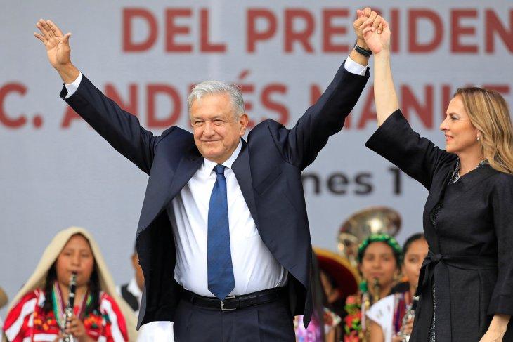Menteri Keuangan Meksiko mundur karena