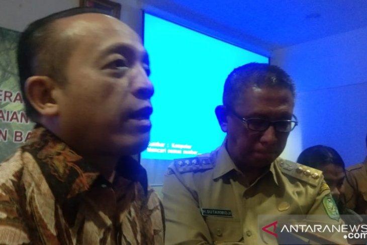 Sekjen KLHK dorong KPH Kalbar dampingi masyarakat mengelola hutan
