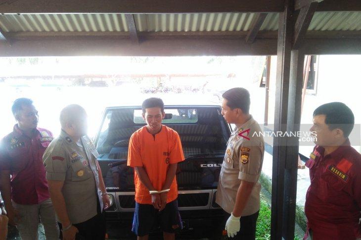Polres Mukomuko ungkap kasus pencurian dengan pemberatan di Arah Tiga