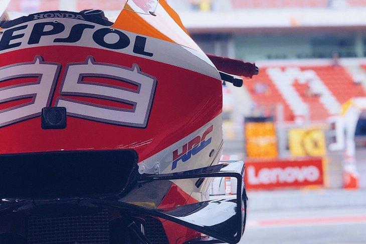 Stefan Bradl akan gantikan Lorenzo di GP Jerman