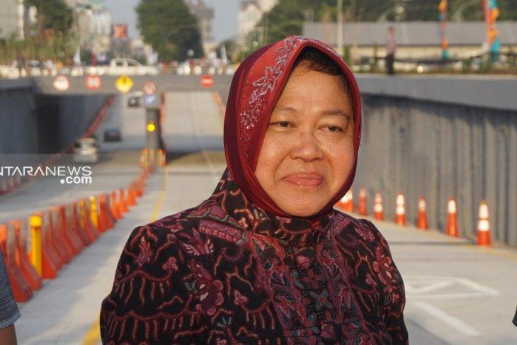 Wali Kota Risma diperbolehkan pulang