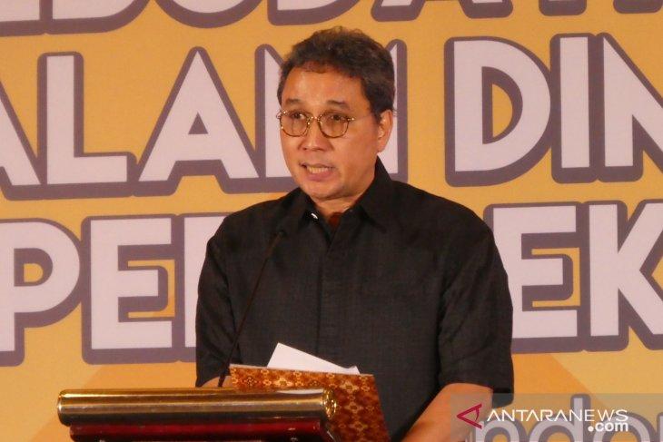 1st National Cultural Week slated for October 2019