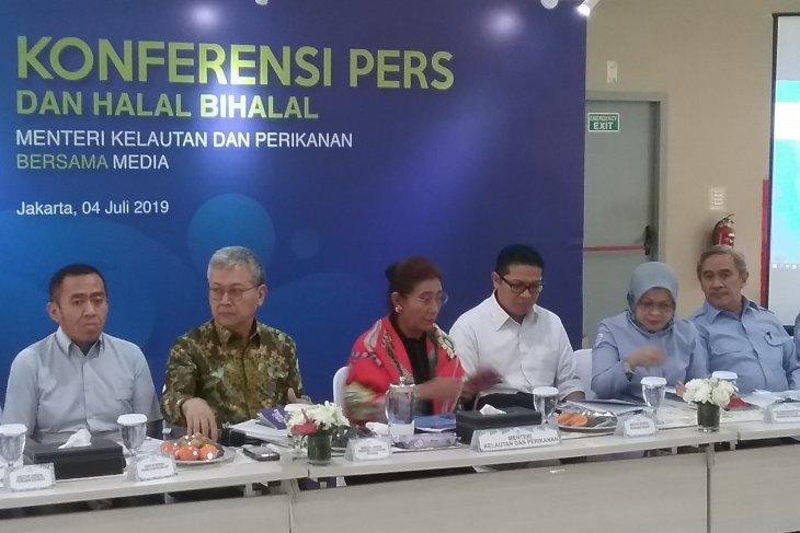 KKP:  Hasil tangkapan ikan Rp36 triliun  tidak dilaporkan