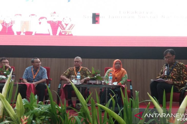 National Health Insurance covers over 222.5 million Indonesians