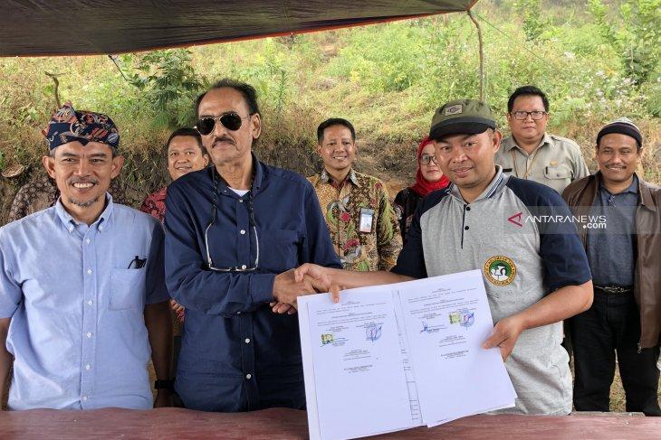 Kopi kelompok tani Jawa Timur tembus pasar Prancis