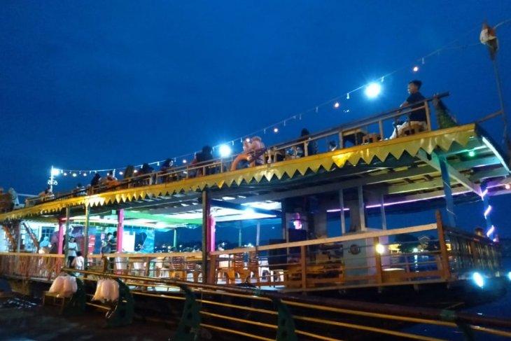 Penumpang kapal wisata Alun Kapuas naik 100 persen selama STQ