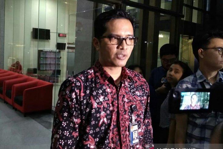 KPK panggil Wagub Lampung sebagai saksi