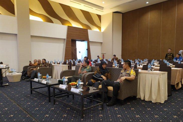 Sembilan anggota DPRD Bangka Tengah merupakan wajah baru