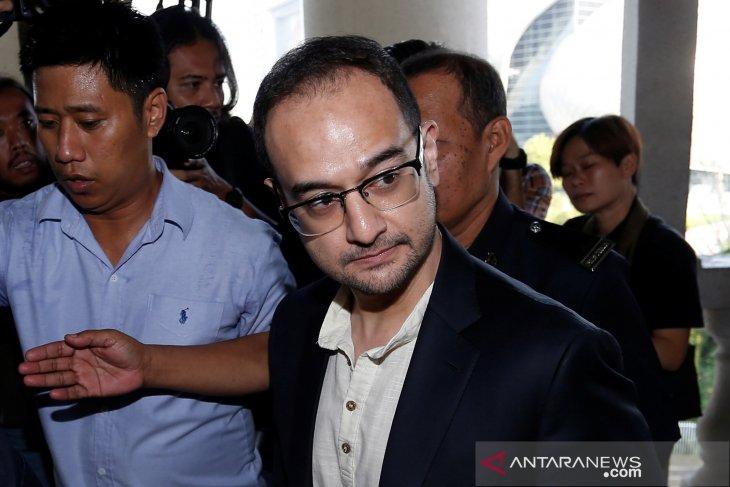 Kejaksaan Malaysia hentikan kasus 1MDB libatkan anak tiri Najib Razak