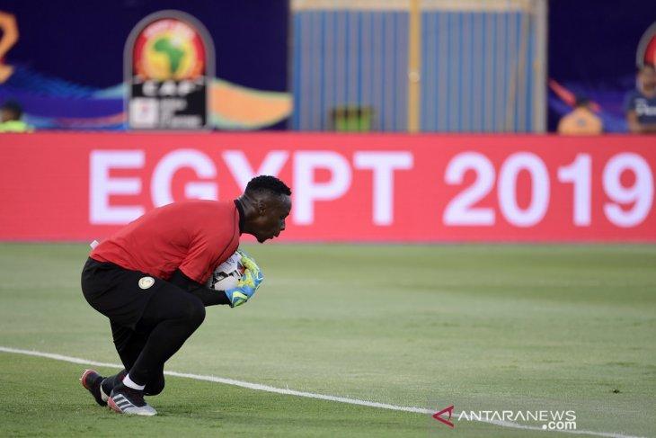Edouard Mendy dipulangkan timnas Senegal ke Chelsea