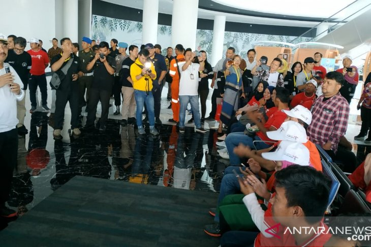 ASDP Indonesia Ferry akan berlakukan segmentasi tarif