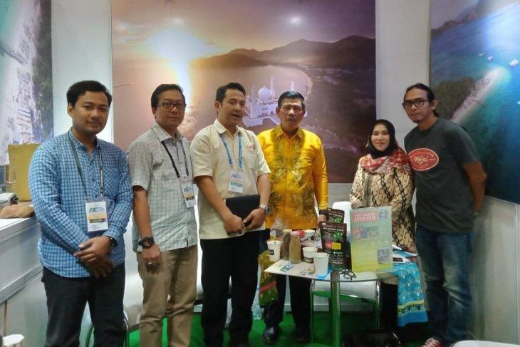 Bupati Citra promosikan Kayong Utara dalam Apkasi Otonomi Expo.