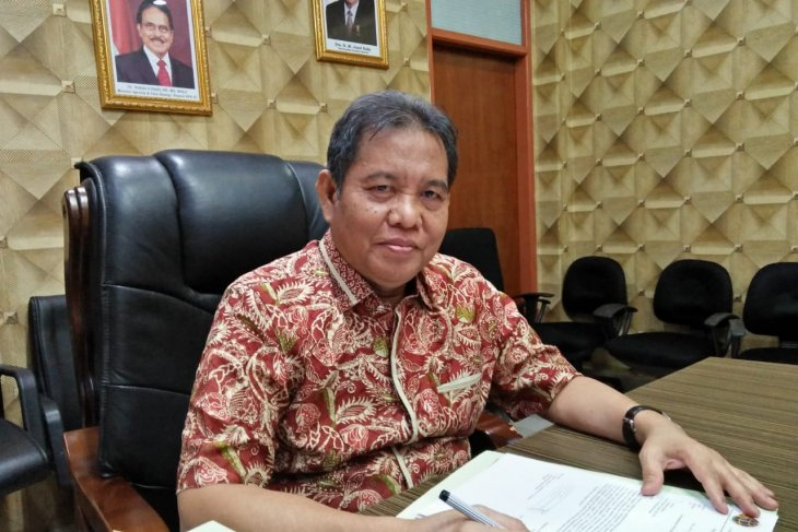 BPN Tangerang kirim surat ganti rugi proyek bandara
