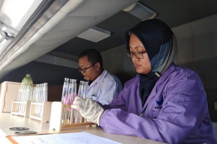 Loka BPOM Tangerang temukan produk otak-otak tanpa izin