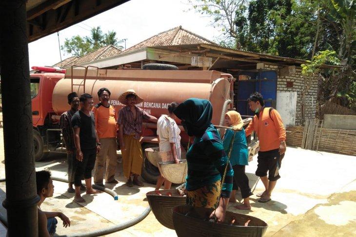 Pemkab Sampang minta bantuan pembangunan SPAM atasi kekeringan