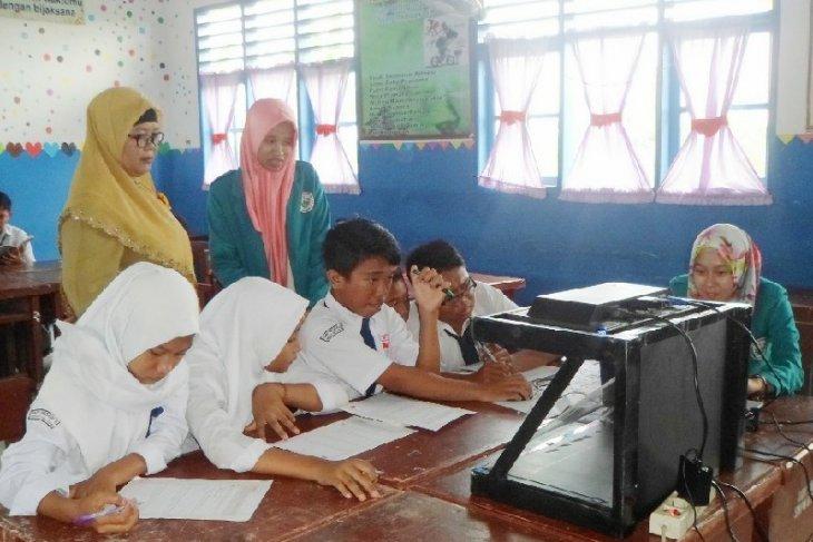 Mahasiswa Unimed temukan teknologi