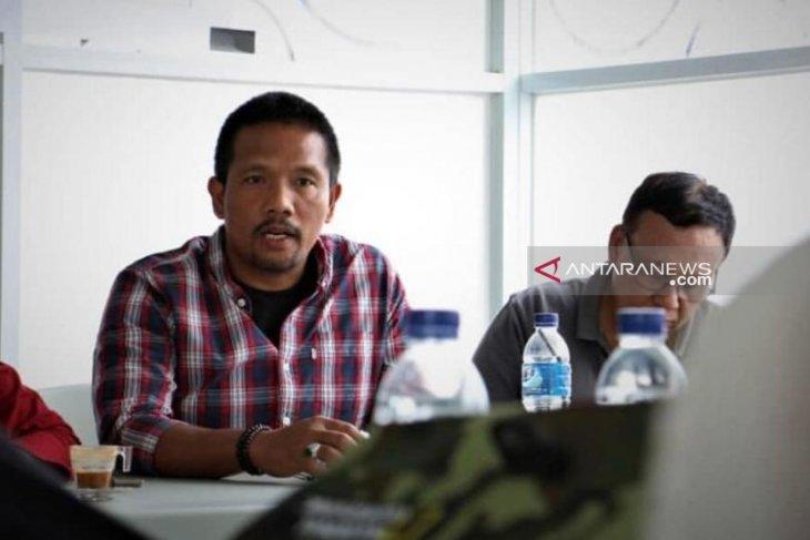 Azizon Nurza dinilai layak masuk bursa calon menteri  Jokowi-Amin