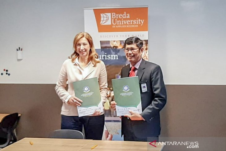 Indonesia engages Netherlands to improve tourism human resources