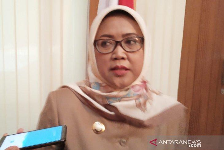 Bupati antisipasi gagal panen akibat kekeringan di Bogor