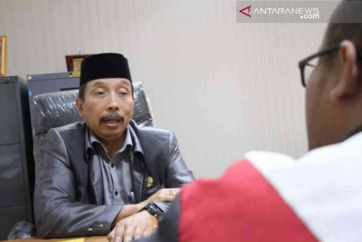 Panlih DPRD siapkan tata tertib pemilihan Wabup Bekasi