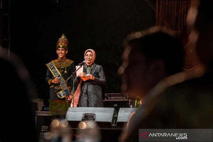 Aceh promotes culinary sector as tourism attraction